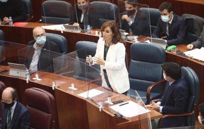 """Más Madrid pide evitar que el Gobierno siga """"horadando"""" en la """"privatización y la descapitalización"""" de la Sanidad"""