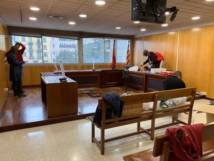La Generalitat abrirá este lunes el segundo juzgado de Familia en Girona
