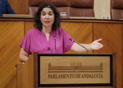 """PSOE-A critica que Moreno """"va a eliminar"""" los planes de empleo de los ayuntamientos, que """"generaron 30.000 contratos"""""""