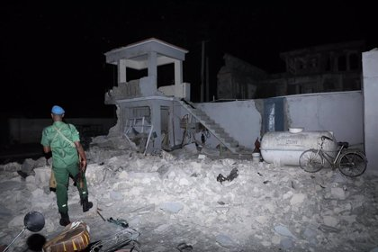 El Ejército somalí ejecuta al jefe de operaciones de Al Shabaab en Mogadiscio