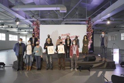 Los proyectos de apoyo a los más necesitados durante la pandemia marcan los premios autonómicos del voluntariado IB 2020