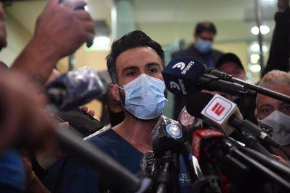 Imputan al médico de Maradona en la investigación por la muerte del astro argentino