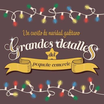 La exposición 'Un cuento de Navidad Gaditano' se inaugura este lunes en el Mercado