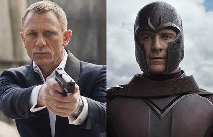 Así luce Daniel Craig como el nuevo Magneto de X-Men del Universo Marvel