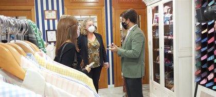 """PP Sevilla dice que """"decenas de comercios y autónomos pierden ayudas locales por el obsoleto sistema de notificación"""""""