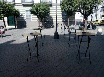 """Hosteleros de Granada valoran la reapertura y el posible marco único de restricciones: """"Esperemos que se cumpla"""""""