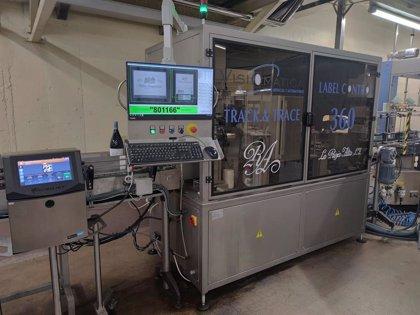 La Rioja Alta, S.A. apuesta por la visión artificial para revolucionar la trazabilidad en la bodega