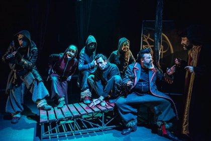 La obra 'La vida es sueño' y la Billy Boom Band, esta semana en el Palacio de Festivales