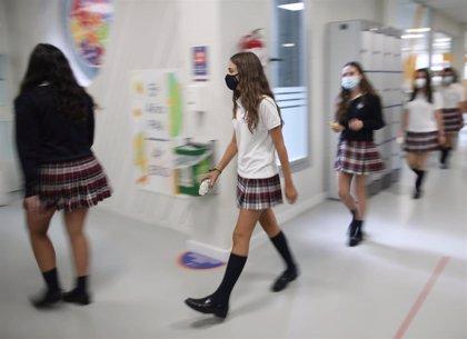 Salud Pública cierra el colegio Torreánaz de Medio Cudeyo por el aumento de casos Covid