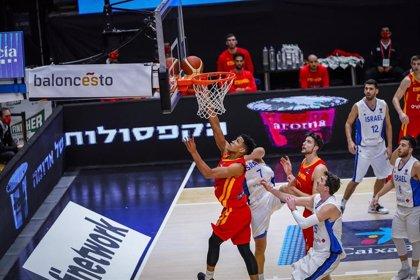 España busca el billete al Eurobasket ante Rumanía