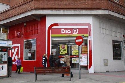 Las acciones de Dia rebotan más de un 4% tras refinanciar su deuda y LetterOne inyectar 500 millones