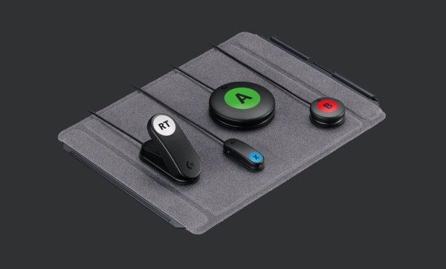 Kit de juego adaptativo