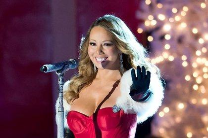 Mariah Carey lidera (eternamente) la lista de canciones navideñas más escuchadas