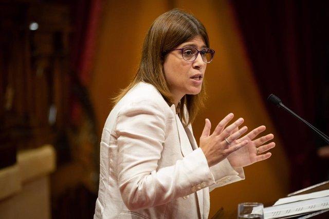 Gemma Geis (JxCat)