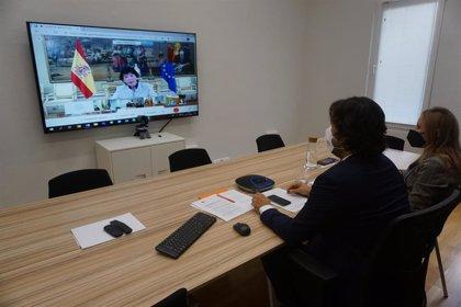 """La Consejería de Empleo pide al Ministerio """"que no repita el recorte de fondos"""" en materia de formación para el empleo"""