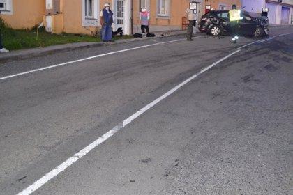 Mueren dos personas por siniestros de tráfico en las carreteras españolas durante el fin de semana