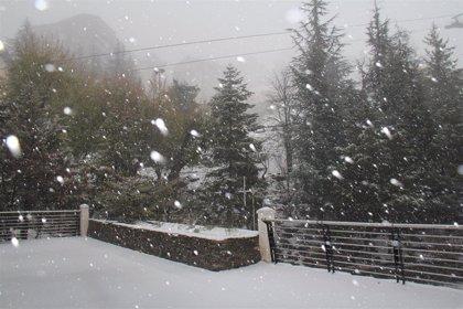 Diciembre será un mes inestable, con lluvias generalizadas y frío durante su primera mitad
