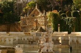La Fuente del Rey en Priego de Córdoba es uno de los escenarios que la Andalucía Film Comission ofrece en su página web.