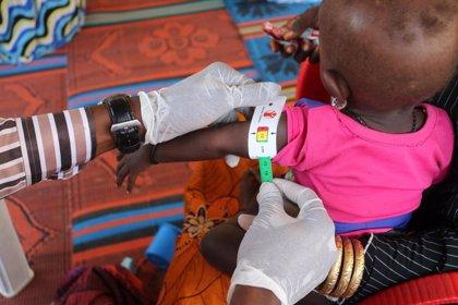 Save the Children alerta de que miles de niños podrían morir de hambre por la situación crítica actual