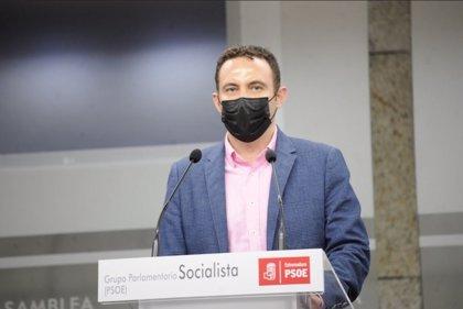 """El PSOE pide al PP que haga """"aportaciones constructivas"""" a los PGEx de 2021 y aparque """"el frentismo"""""""