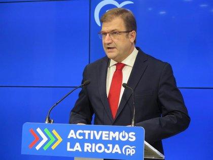 """Bretón critica la """"política errática"""" y las """"mentiras"""" de Andreu en la concesión de ayudas a pymes y autónomos"""