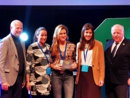 Premiado un proyecto de profesionales del Hospital Regional de Málaga por mejorar el control de la diabetes en menores