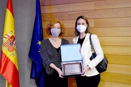 Un proyecto de la CEU-UCH sobre detección precoz de deterioro cognitivo recibe el Premio Sandalio Miguel-María Aparicio