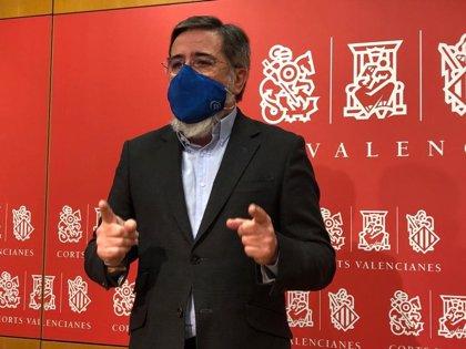 """El PP asegura que el Botànic """"deja a 16.000 familias fuera de las ayudas al alquiler por la Covid"""""""