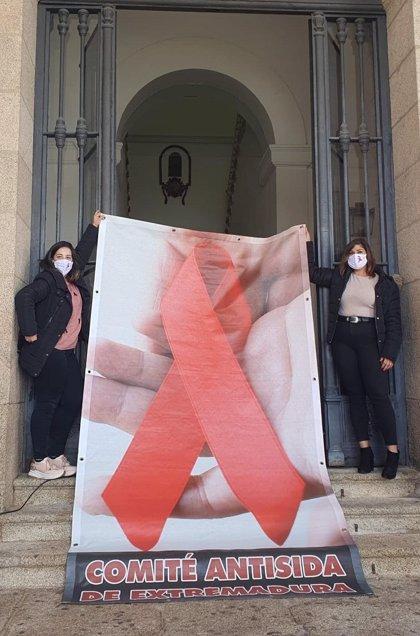 El Comité Antisida de Extremadura pide que la pandemia no frene los logros obtenidos en los ámbitos del VIH