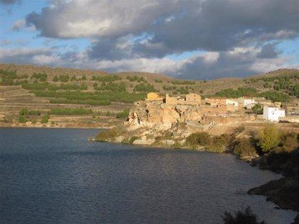 La reserva de los embalses de la Cuenca del Ebro se encuentra al 64 por ciento