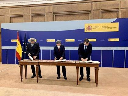 Murcia, a la cabeza de España en implantar la Agenda Urbana 2030