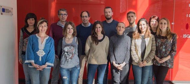 Investigadores del IDIBAPS-CIBERDEM