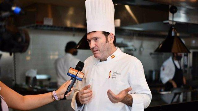 La feria gastronómica Spanish Extravaganza y LaLiga impulsarán la marca España en el extranjero a través de la gastronomía.