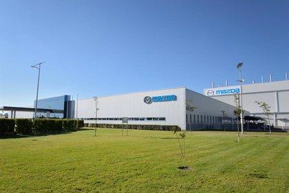 Mazda se hace con el 100% de su filial en México