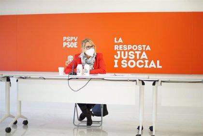 """Piñero (PSPV) sobre la nueva PAC: """"Por fin la agricultura valenciana podrá acceder a las ayudas directas en igualdad"""""""