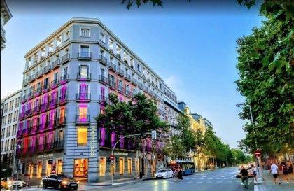 Mutualidad de la Abogacía compra un edificio en Madrid y suma una cartera de inmuebles de 831 millones
