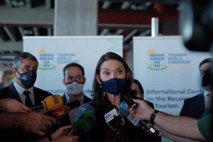 Más de 95 países y más de 100 empresas turísticas se comprometen a la recuperación de los viajes internacionales seguros