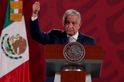 """López Obrador hace balance de sus dos primeros años de mandato: """"No ha sido fácil"""""""