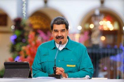 """Maduro llama a votar a los venezolanos para """"recuperar la Asamblea Nacional"""""""