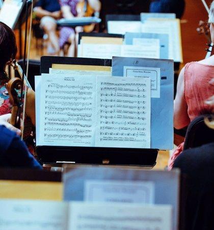 La Sinfónica ofrecerá este jueves un concierto familiar dedicado a Beethoven en el Teatre Principal de Palma