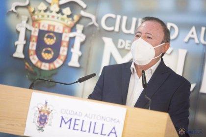 """El PP pide por """"autoconcederse"""" una subvención la dimisión del viceconsejero de Melilla, que se disculpas pero no se va"""