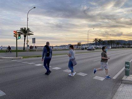 Casi 3.500 extranjeros residentes en Baleares adquirieron la nacionalidad española en 2019, un 19,7% más