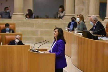 Andreu comparece este jueves en el Parlamento para analizar la situación del COVID-19