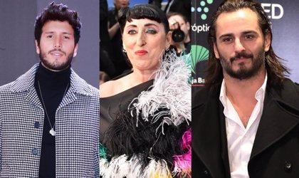 Rossy de Palma, Asier Etxeandía y Sebastián Yatra protagonizan Érase una vez... pero ya no, la serie musical de Netflix