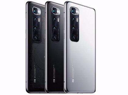 Xiaomi supera a Apple como tercera en la venta de 'smartphones' mundial en el tercer trimestre de 2020, según Gartner