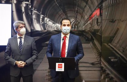 """La Asociación de Vecinos de Carabanchel Alto reclama el inicio de las obras de la línea 11 hasta Atocha Renfe """"ya"""""""