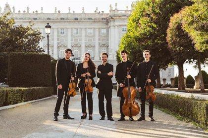 Quinteto Furiant actuará en los conciertos de Fundación Bancaja con obras de Dvorak y Schumann