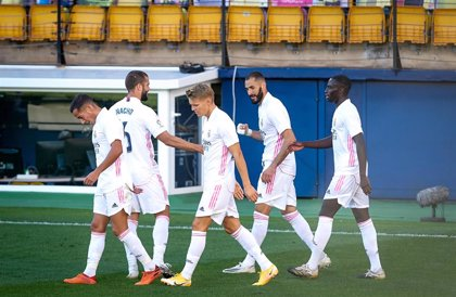 Previa del Shakhtar Donetsk - Real Madrid