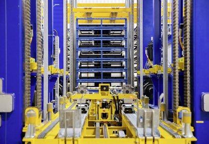 Volkswagen pone en marcha un sistema logístico 'verde' para las baterías de sus ID.3 e ID.4