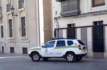 La Policía Local de Jaén levanta durante el fin de semana 29 actas de sanción por infringir restricciones anticovid